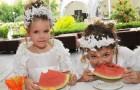 дети - украшение свадьбы