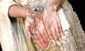 драгоценное тело невесты