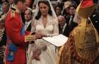 Это - свадебная клятва принца Уильяма