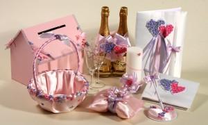 какие восхитительные свадебные подарки!