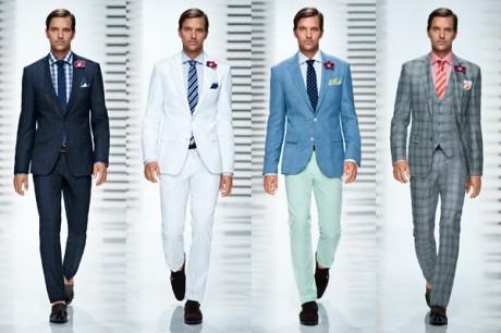 модные мужские акценты