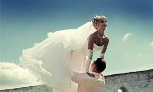 свадебная клятва - важное событие в жизни