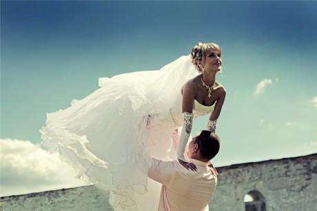 Клятвы невесты на свадьбе