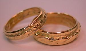 Свадебные клятвы молодоженов