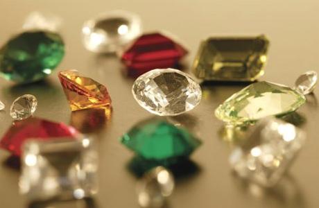 Драгоценные камни для кольца