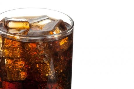 Избегай любых газированных сладких напитков