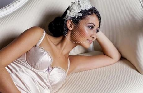Невеста и вуаль