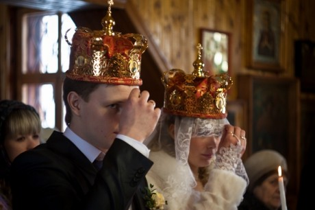 Клятва для венчания