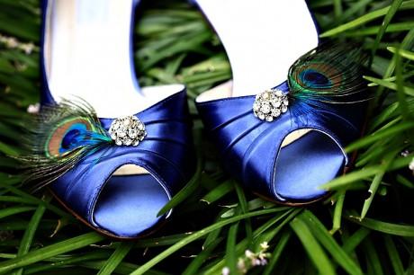 Босоножки на свадьбу