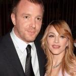 Поп - идол Мадонна вышла замуж за режиссера Гайа Риччи в декабре 2000 в замке Скибо в Шотландии