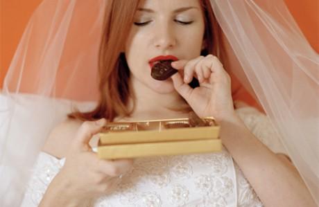Как похудеть перед свадьбой невесте