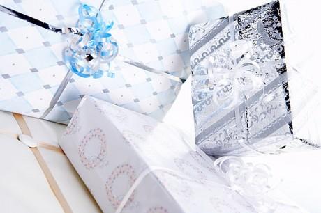 Дорогие свадебные подарки