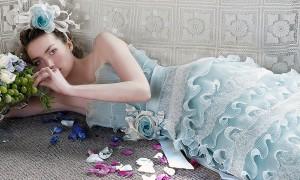 Экстравагантная свадьба