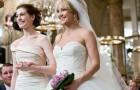 Платье из фильма война невест