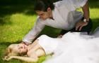 идеи для свадьбы летом