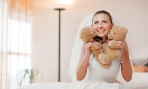 Как выбрать дату для свадьбы?