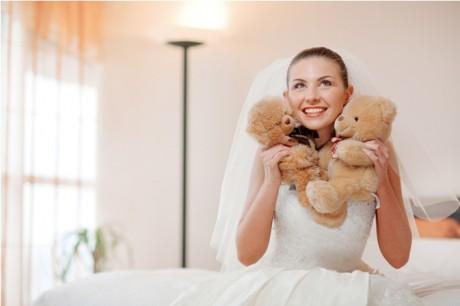 Как выбрать день свадьбы?