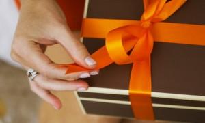 Подарок на свадьбу