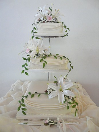 Подставка для торта  фото 14