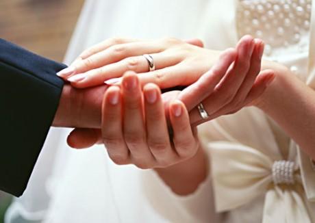 Регистрация в ЗАГСе - свадебные приметы