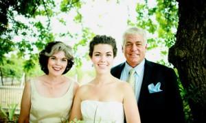 Свадебная мода для мамы