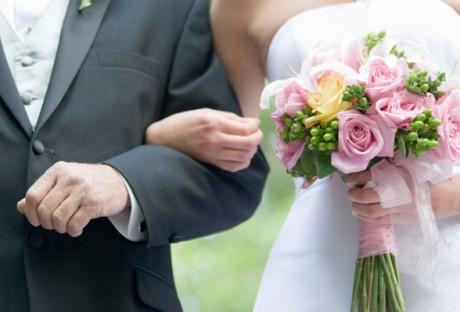 Веселые свадебные приметы