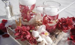 Свадебные цветы - мода