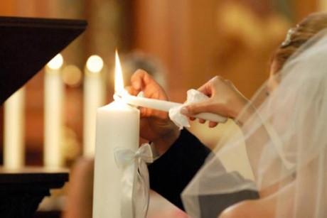 выбор даты венчания