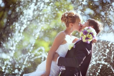 Как избежать свадебных приготовлений