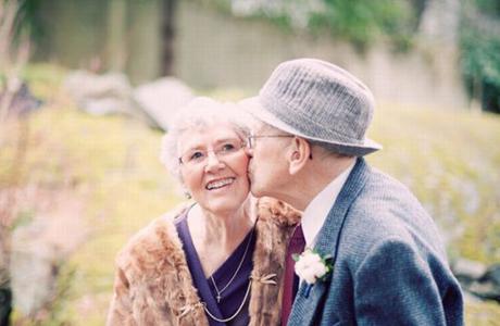 свадьба 15 лет совместной жизни: