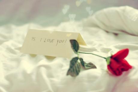 Послание на бумажную свадьбу