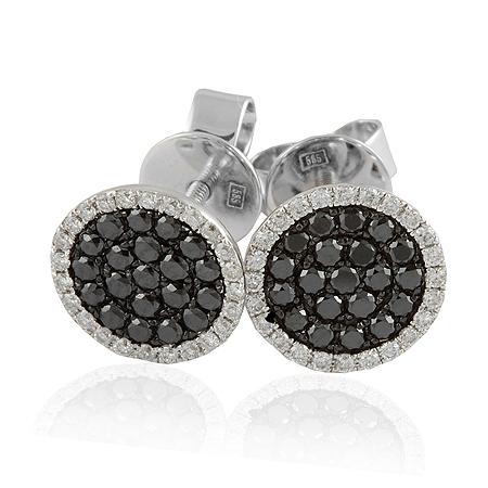 Черные бриллианты на годовщину