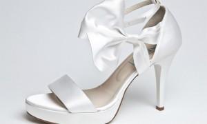 Свадебная обувь для беременной - допустим ли каблук?