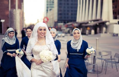 Свадебные традиции Египта