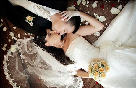 Секс свадьба и брачна нич молодыми молодую 12