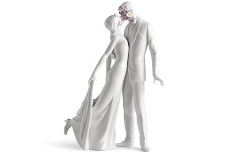 Фарфоровая свадьба - 20 лет вместе