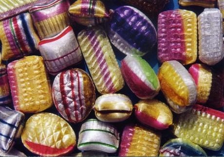 Голландские сладости для свадьбы