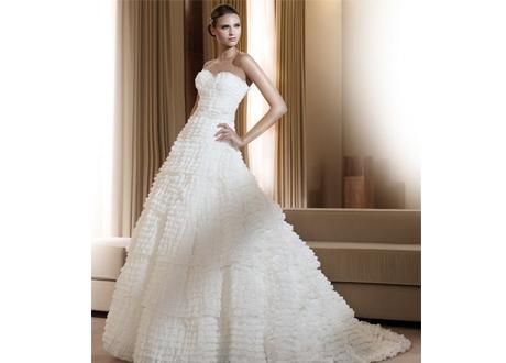 Имперский стиль платья