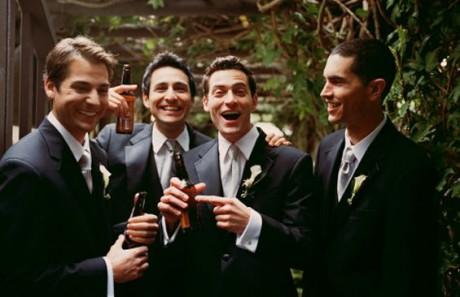 Выкуп невесты - испытания для жениха