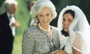 Как одеться маме невесты