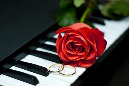 Выбираем музыку на свадьбу
