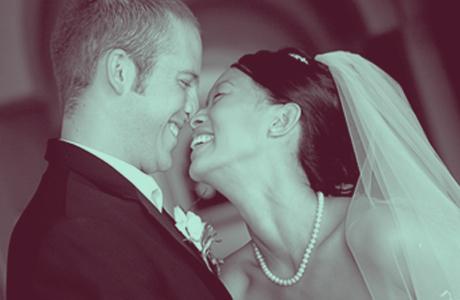 Шуточная клятва невесты