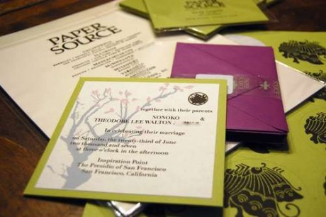 Красивые свадебные пригласительные