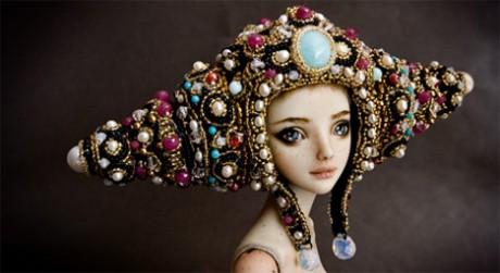 Кукла-портрет