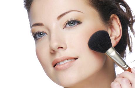 Легкий макияж для свадьбы