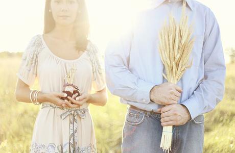 Льняная свадьба – каковы ее традиции
