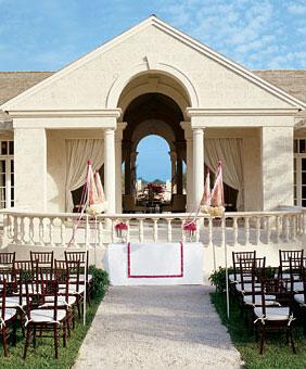 Локация для церемонии