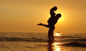 Медовый месяц в Крыму - морской круиз