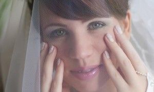 Невесту издавна защищали от злых сил