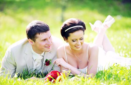 Обруч для невесты